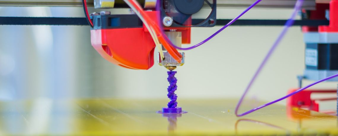 3D Printing / RPT Service by Youth Tech
